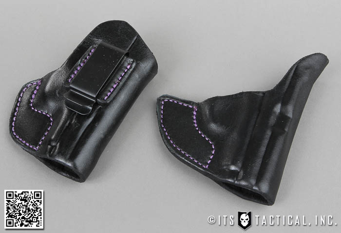 Athena appendix holster