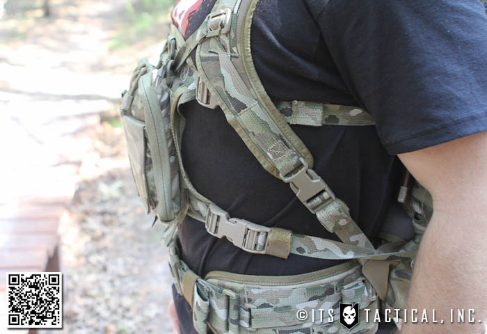 Triple Aught Design FAST Pack EDC