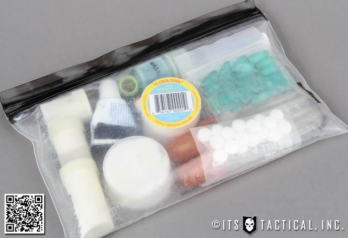 Lightweight Dopp Kit