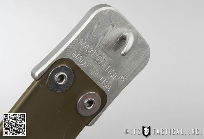 Maxpedition Liger Gun Belt