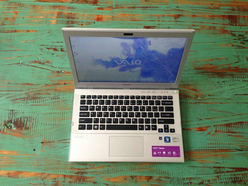 Sony VAIO Ultrabook