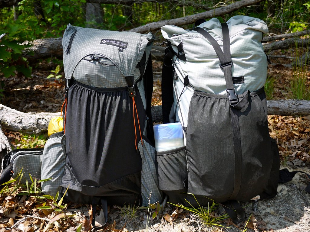 Lightweight Backpacking Step 2: The Big Three - ITS Tactical
