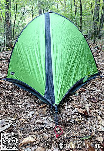 NEMO GoGo LE Tent
