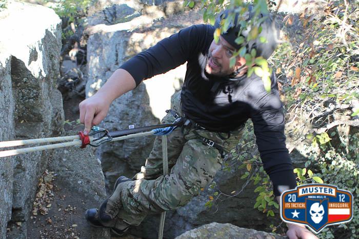 ITS Tactical Inaugural Muster Recap