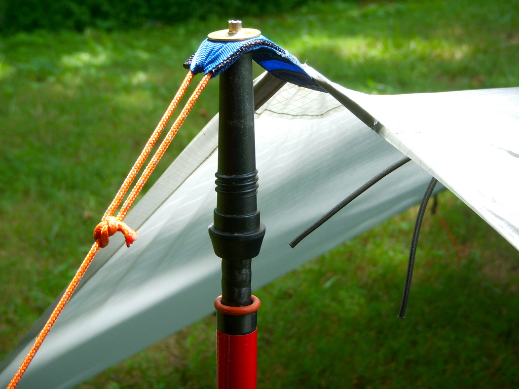 Lightweight Backpacking Multi-Function Gear