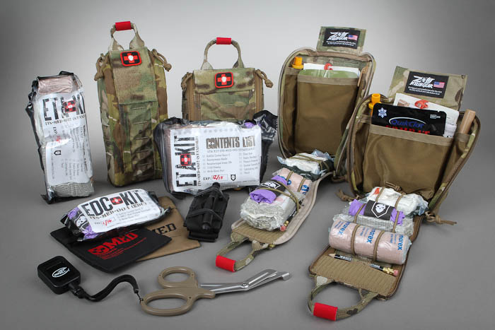 ITS Medical Kit Giveaway