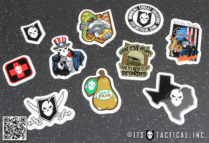 Sticker Sheets 02