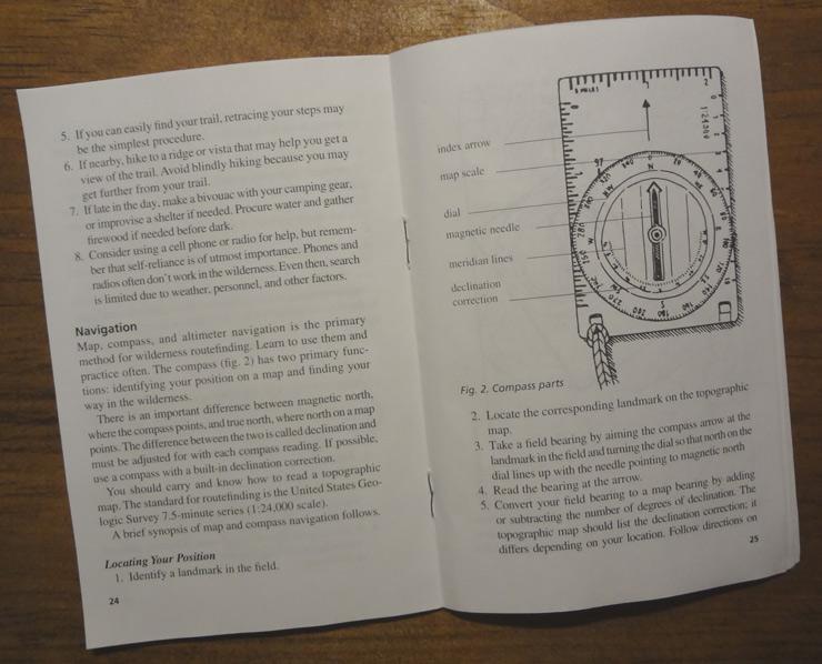 UV Used In Book UV Off