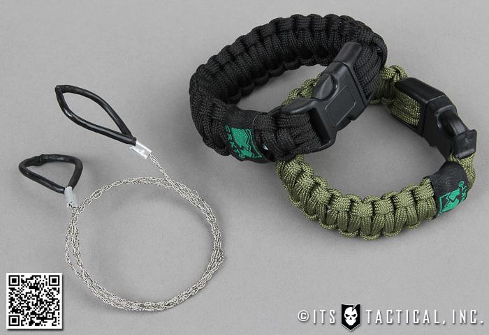 CRKT ParaSaw Bracelet