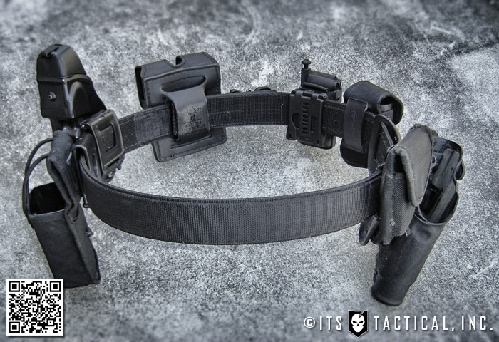 Jones Tactical 2″ FatZombie Duty Belt