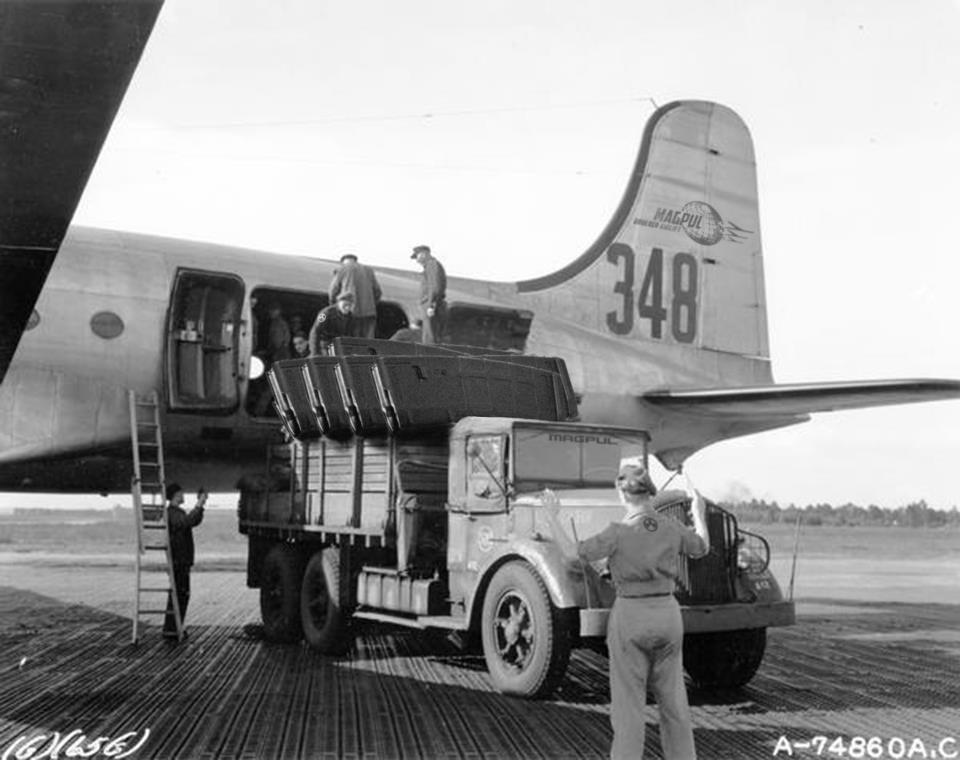 Magpul - Boulder Airlift