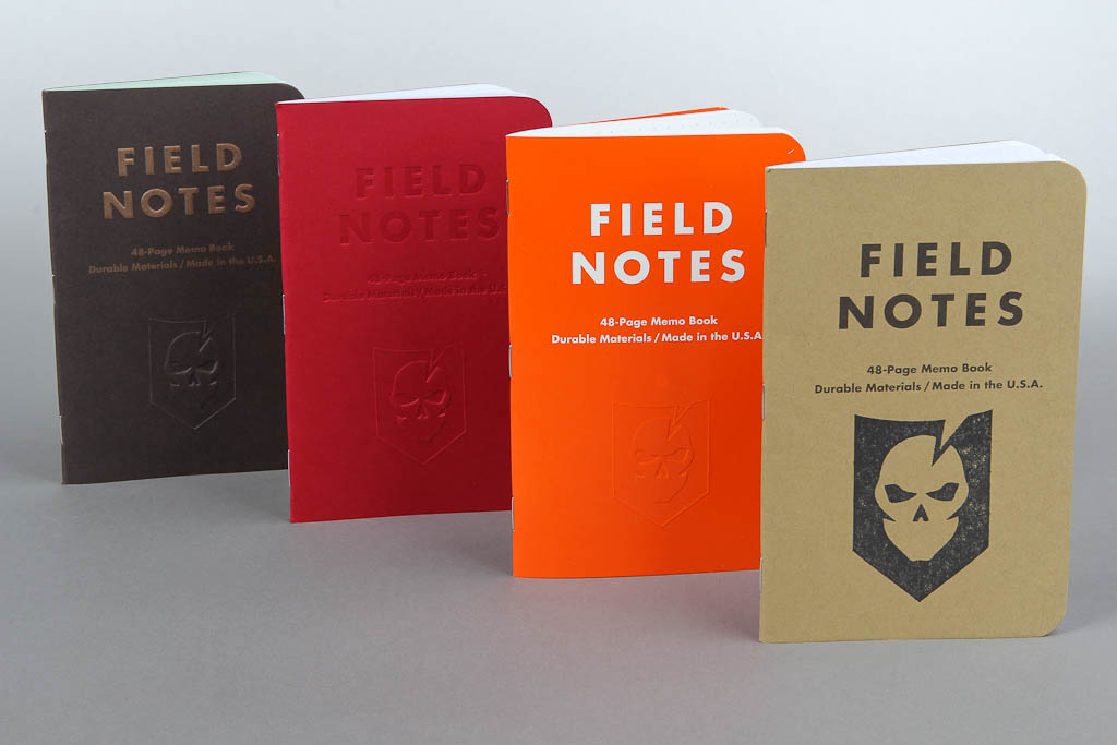 Field Notes Giveaway 01