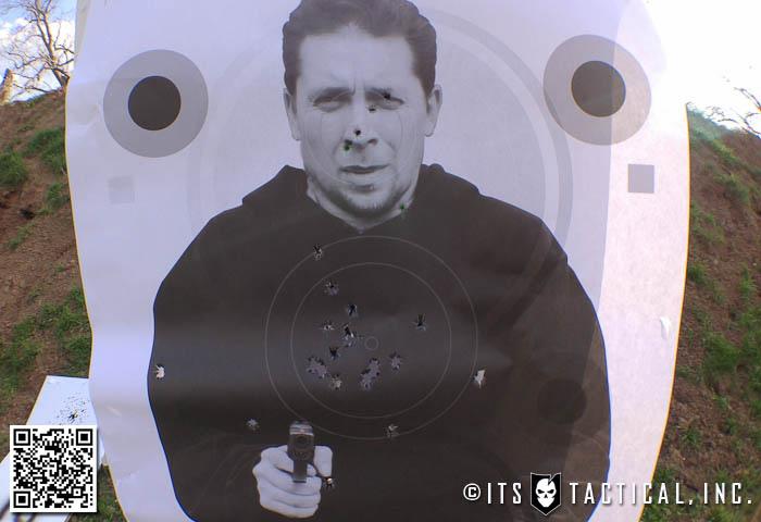 Trident Concepts Pistol AAR