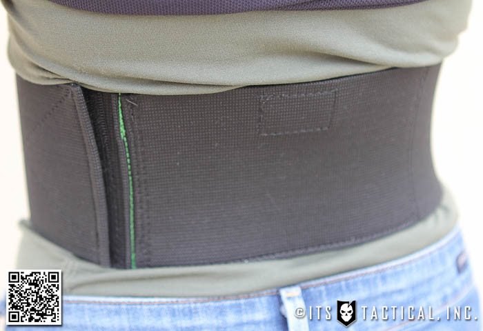 Comfort Fit Belly Band Holster