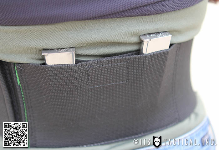 Comfort Fit Belly Band for Women: My Go To for Concealment