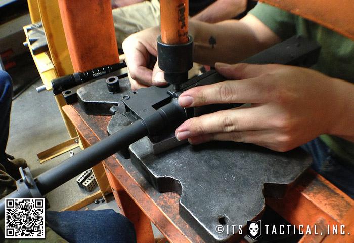 Rifle Dynamics AK Build