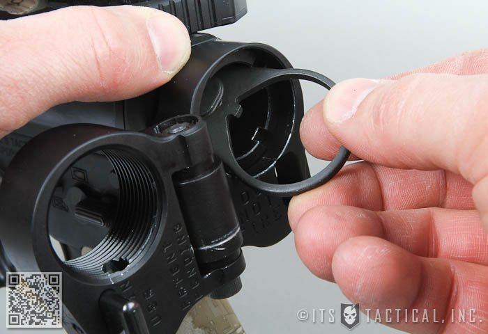 Law Tactical Folding Stock Adapter 08