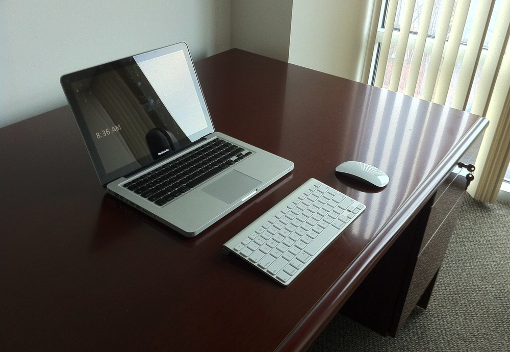 Desktop Main