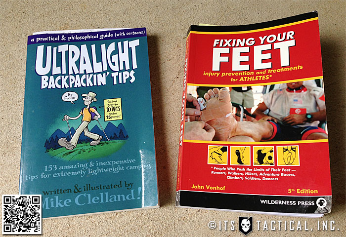 Fixing_Your_Feet_Books