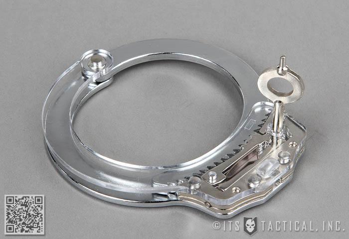 Handcuff Practice Trainer 01