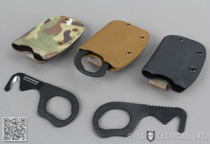 Kydex Rescue Hook Sheath 04