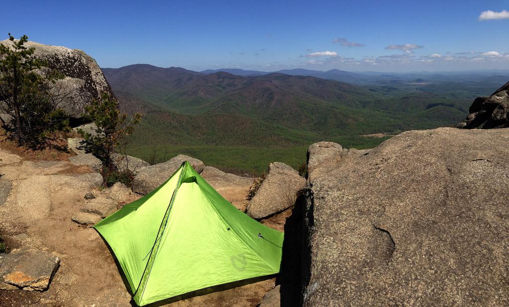 NEMO Meta 1P Tent
