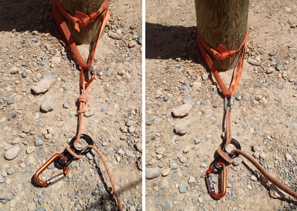 Rigging to Rappel: A Basic Guide : ITS Tactical