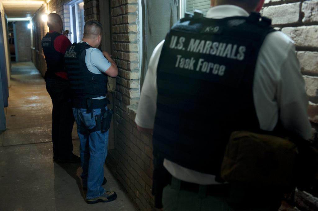 US Marshalls