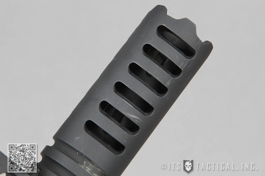 Venom Tactical Antidote Muzzle Brake