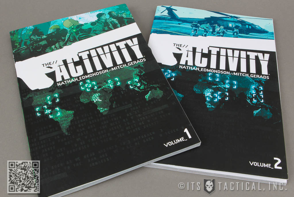 The Activity 01