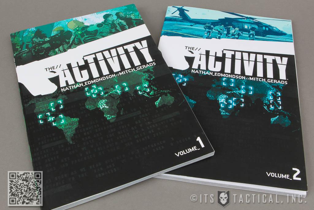 The Activity 01
