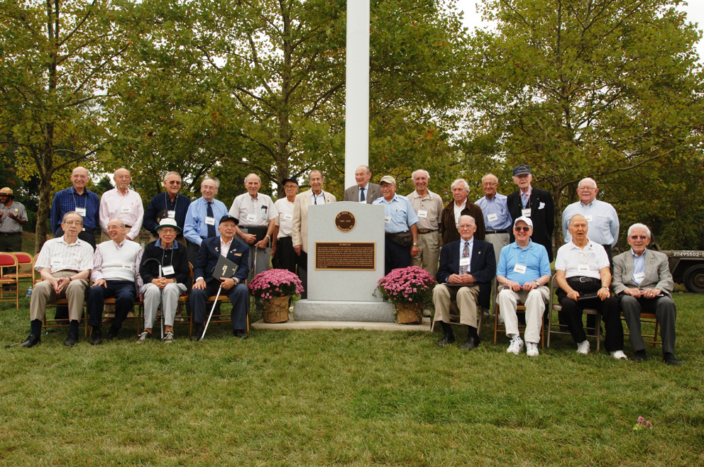 Fort Hunt Veterans Reunion