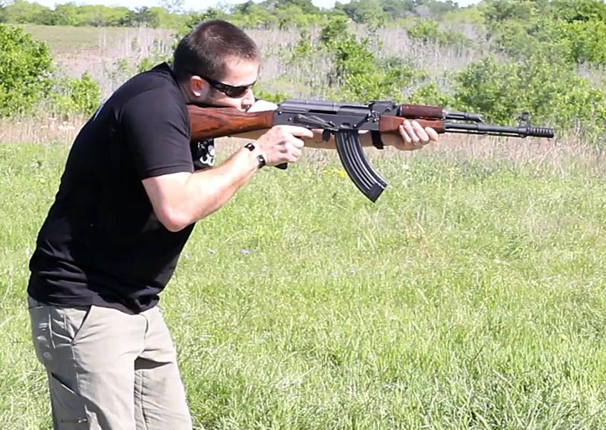 Rifle Dynamics Antidote AK Muzzle Brake