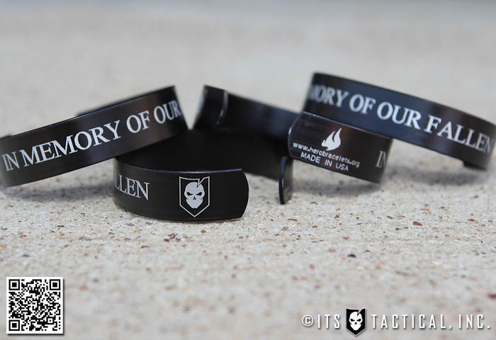 ITS Memorial Bracelet