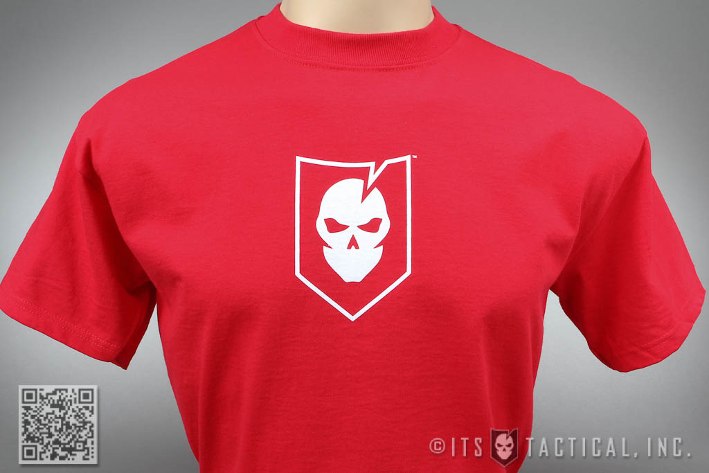 ITS RED (Remember Everyone Deployed) T-Shirt