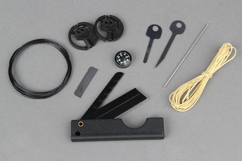 Escape and Evasion Kit