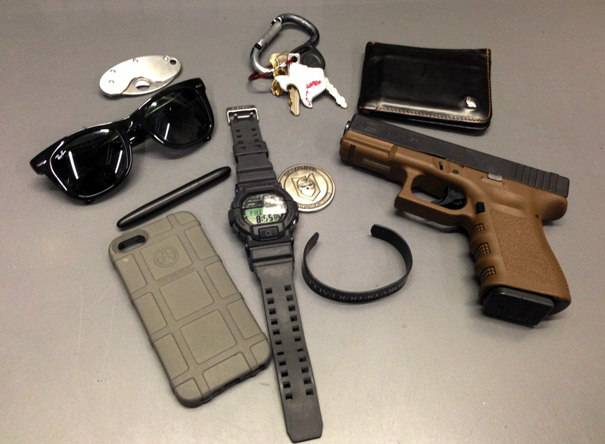 Rob's Every Day Carry Gear