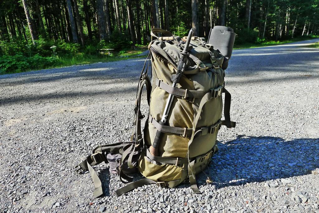 HPG Ute Pack