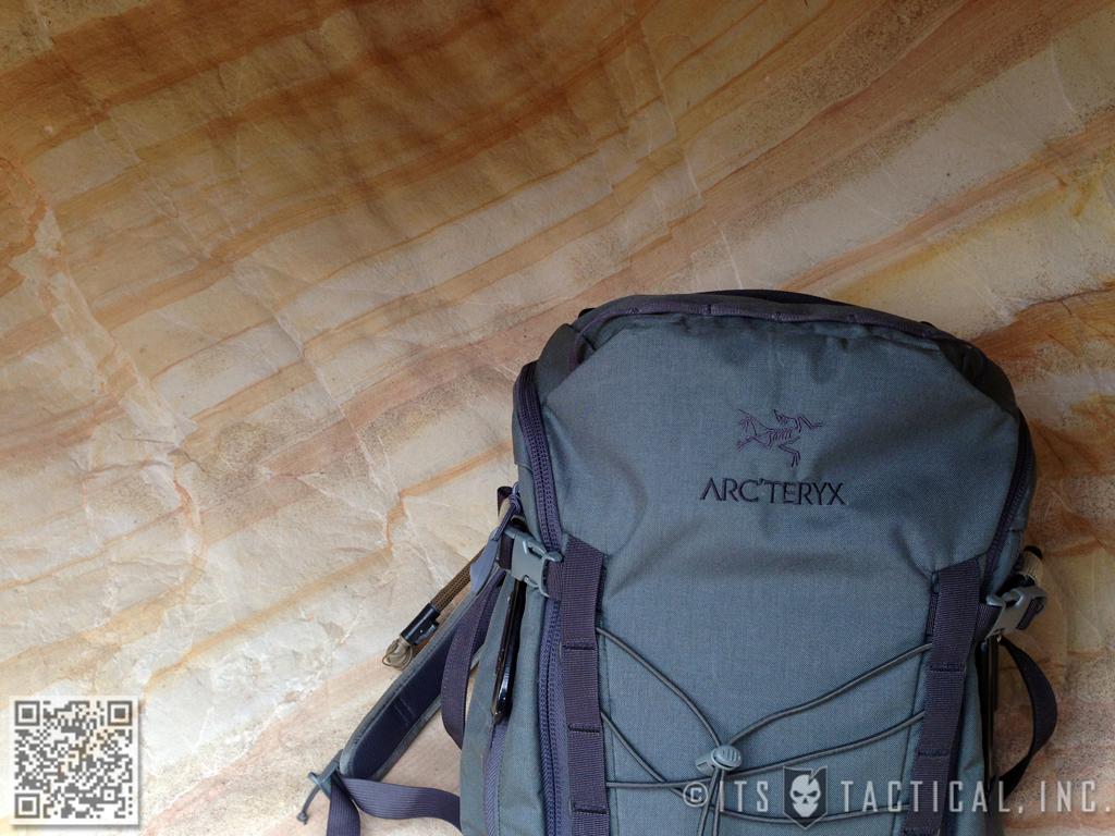 Arc'teryx / NEMO Redrock Adventure
