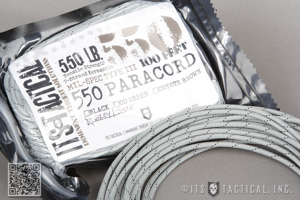 ITS Jute Paracord 01