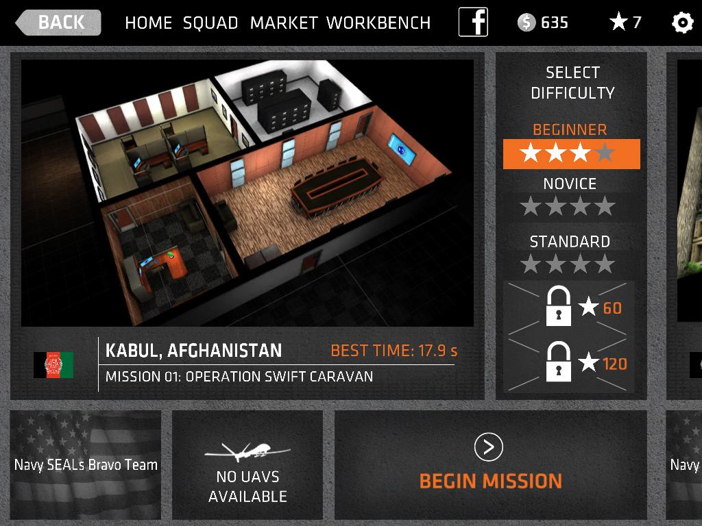 Breach & Clear Kabul 01