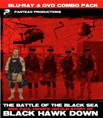 Panteao Battle of the Black Sea
