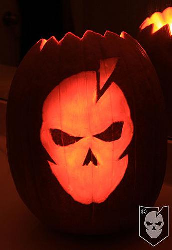 ITS Pumpkin Carving