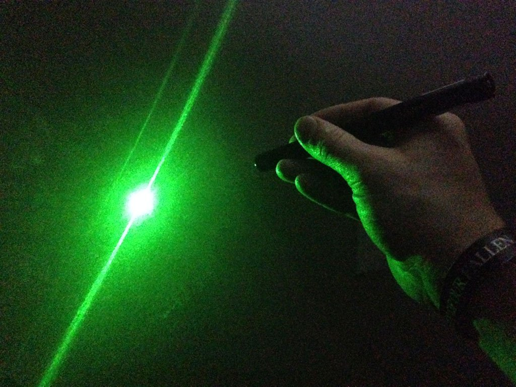 How to Navigate with The Stars and Find Your Way LaserPointer