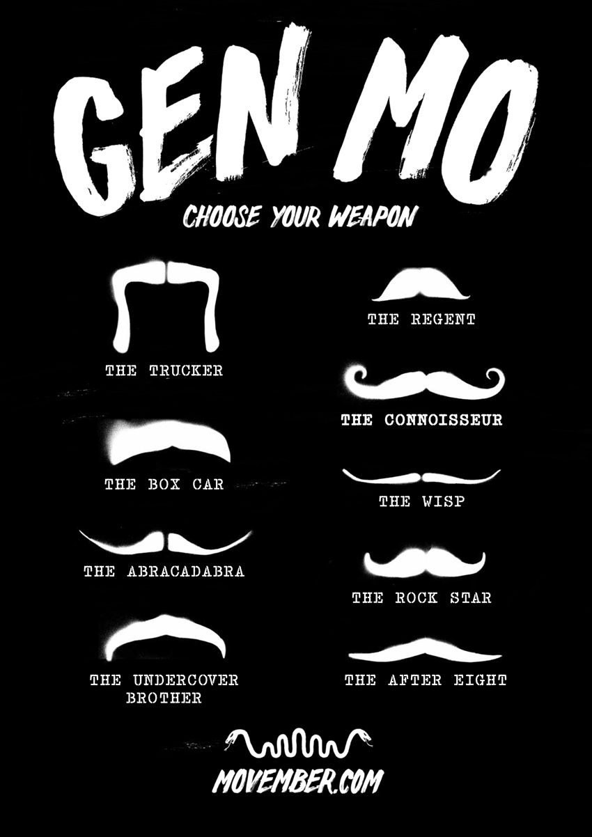 Gen Mo Style Guide