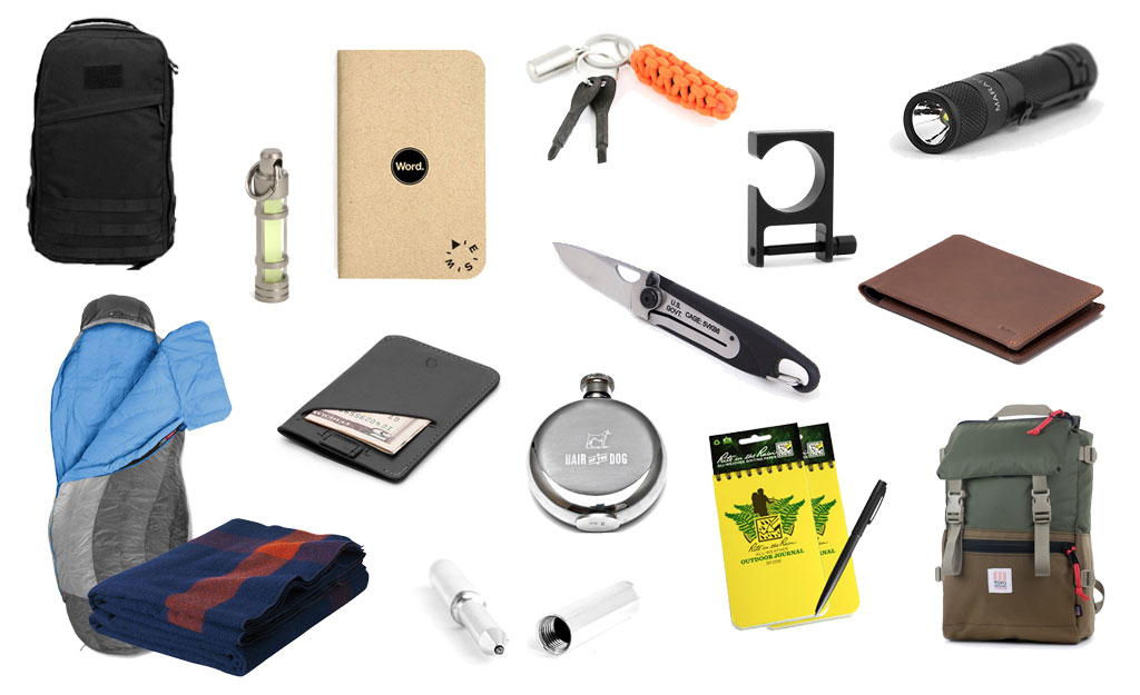 ITS Tactical Huckberry Shop Giveaway
