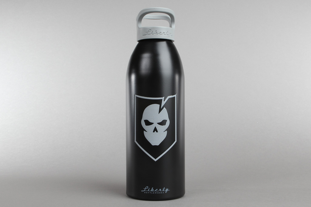 ITS Liberty Bottle Subdued Edition