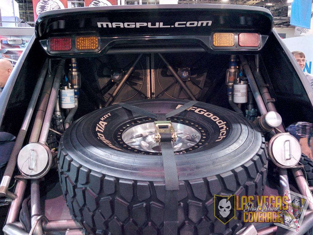 Magpul Truck