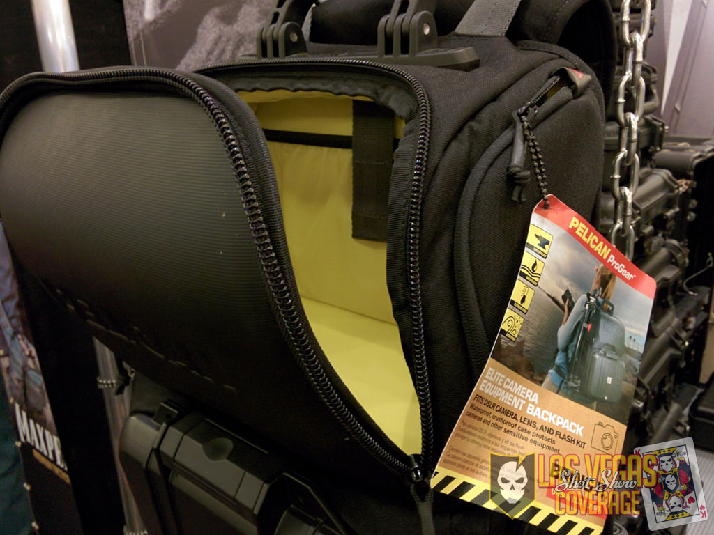 Pelican Bag