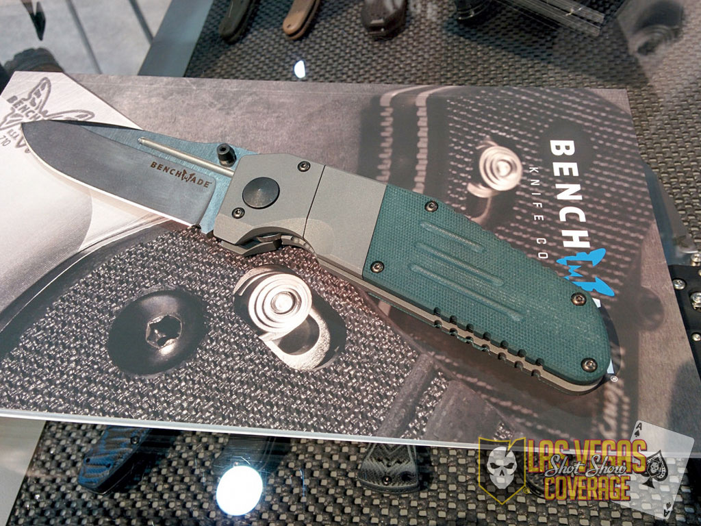 Benchmade Knife